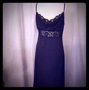 Younique Black Dress
